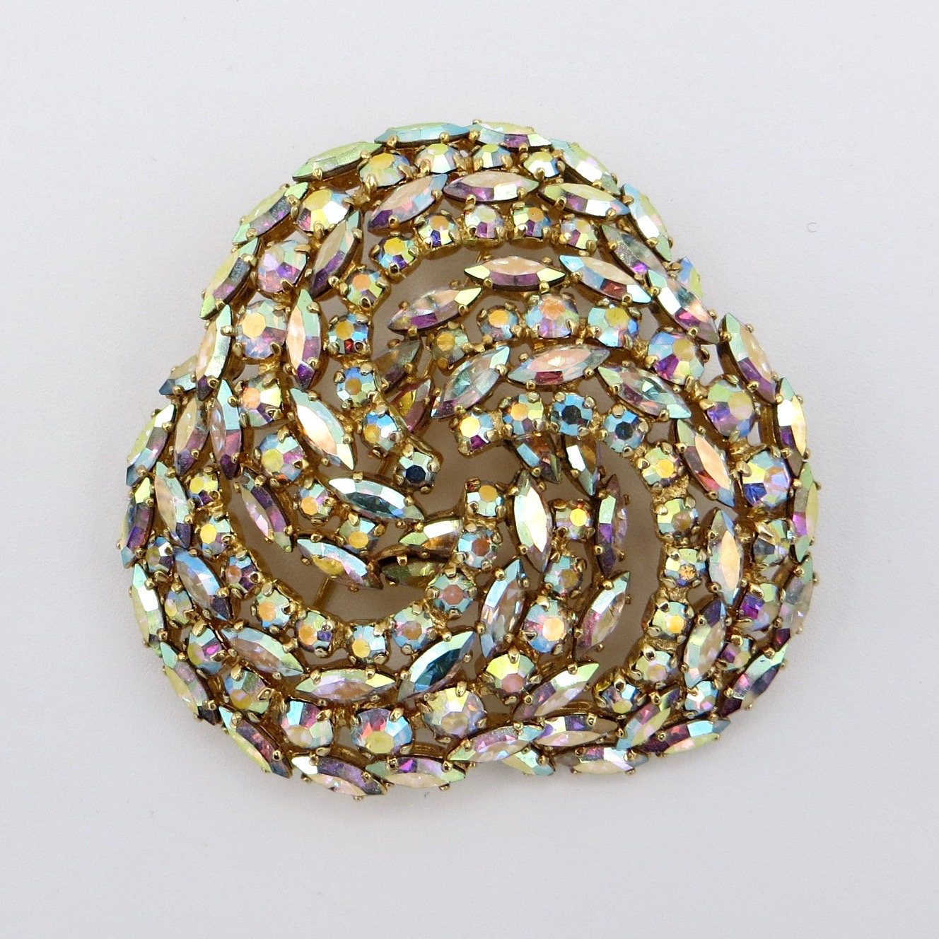 Sherman Brooch