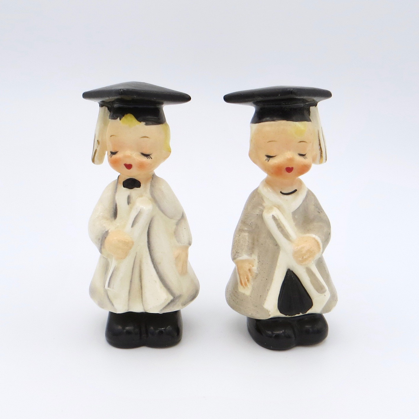 Graduate Salt & Pepper