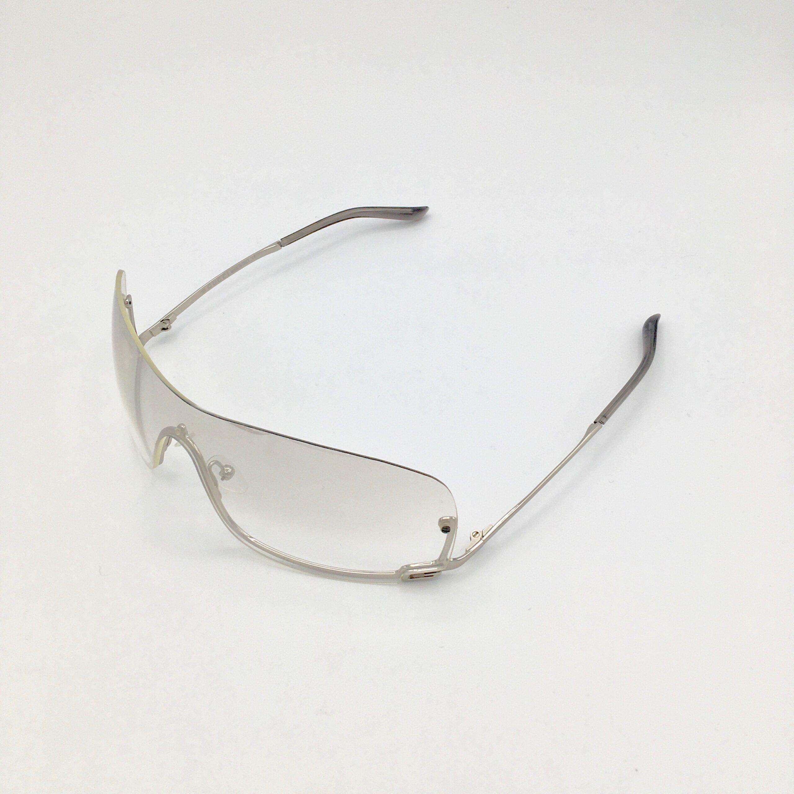 Visor Style Gucci Sunglasses