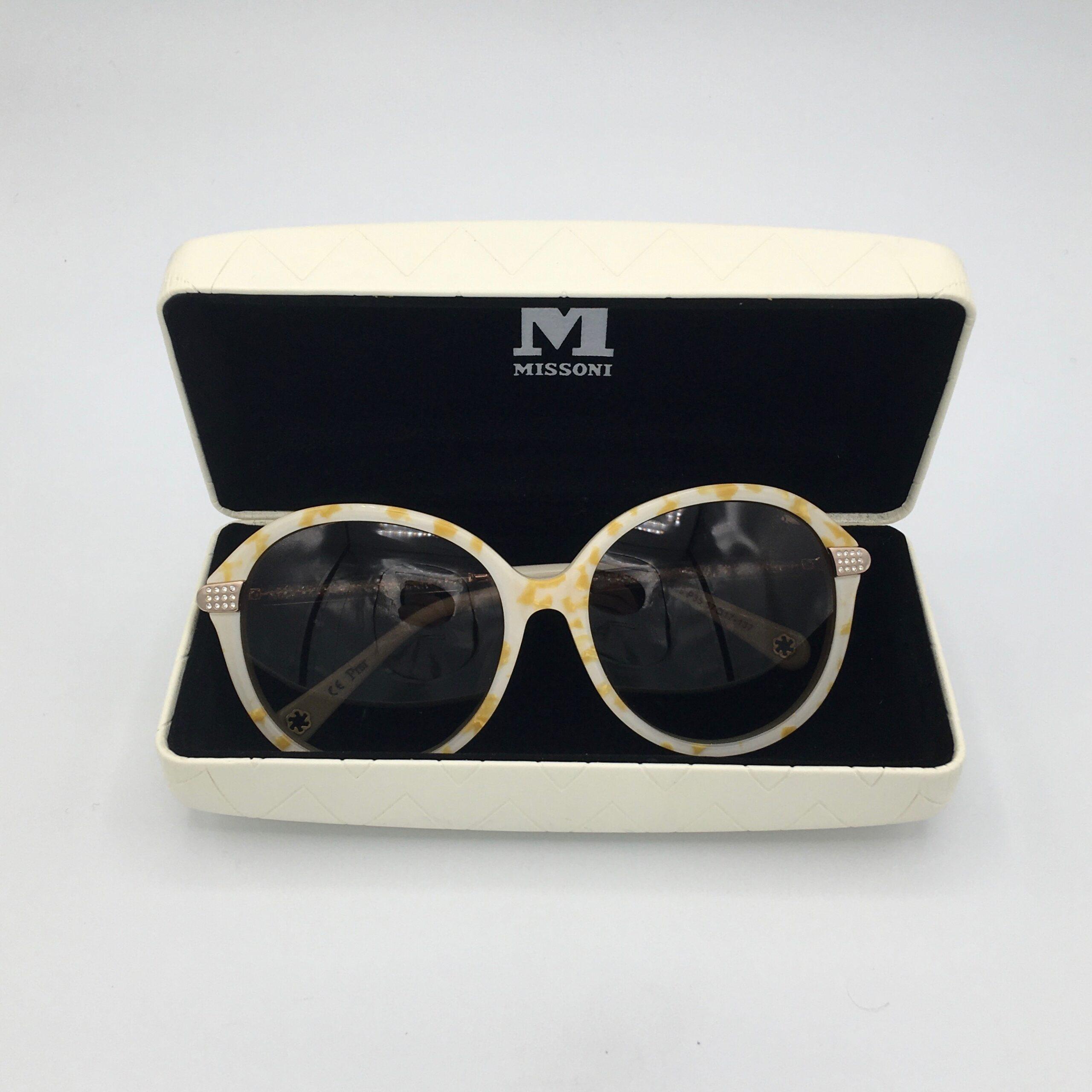 Vintage Missoni Sunglasses
