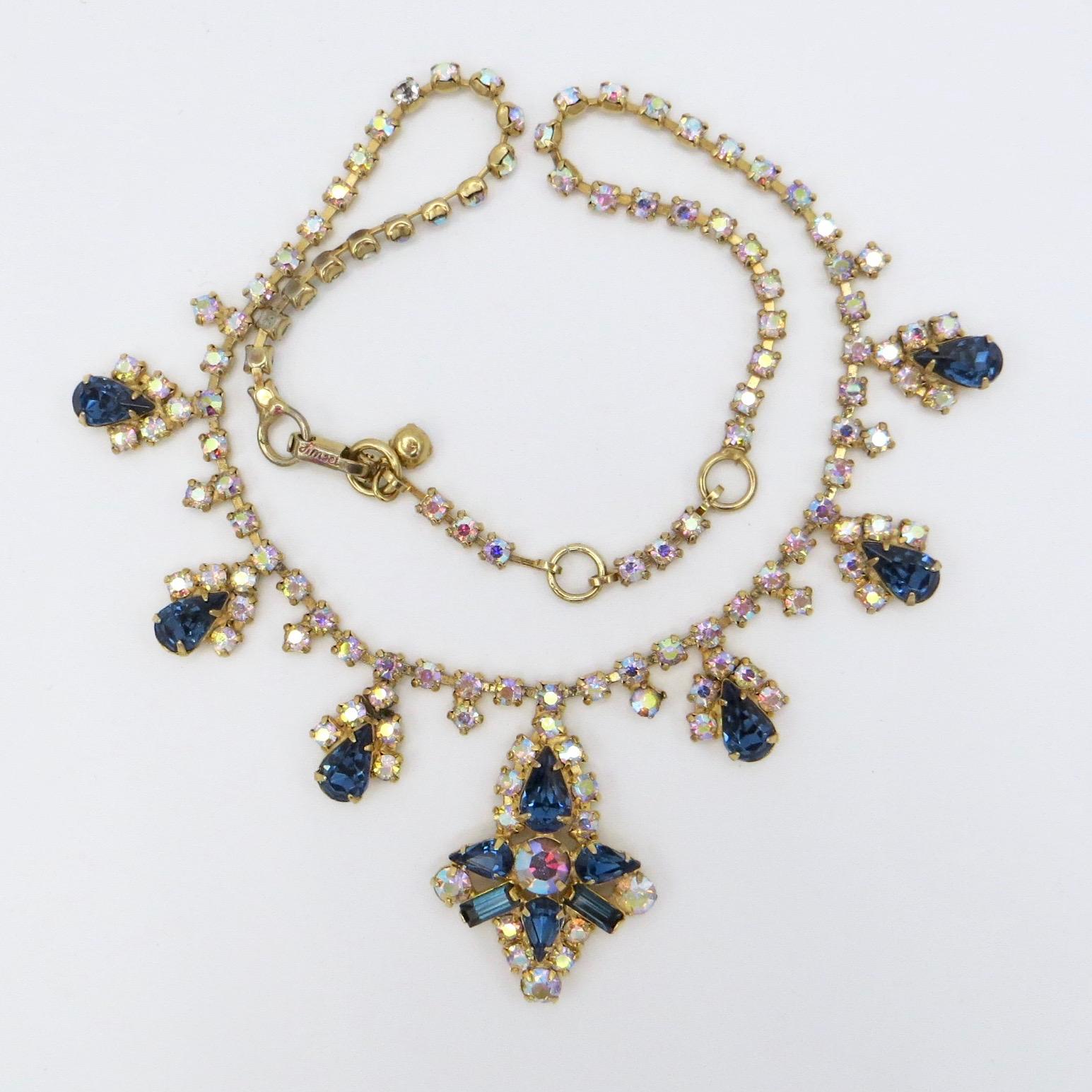 Vintage Costume Necklace