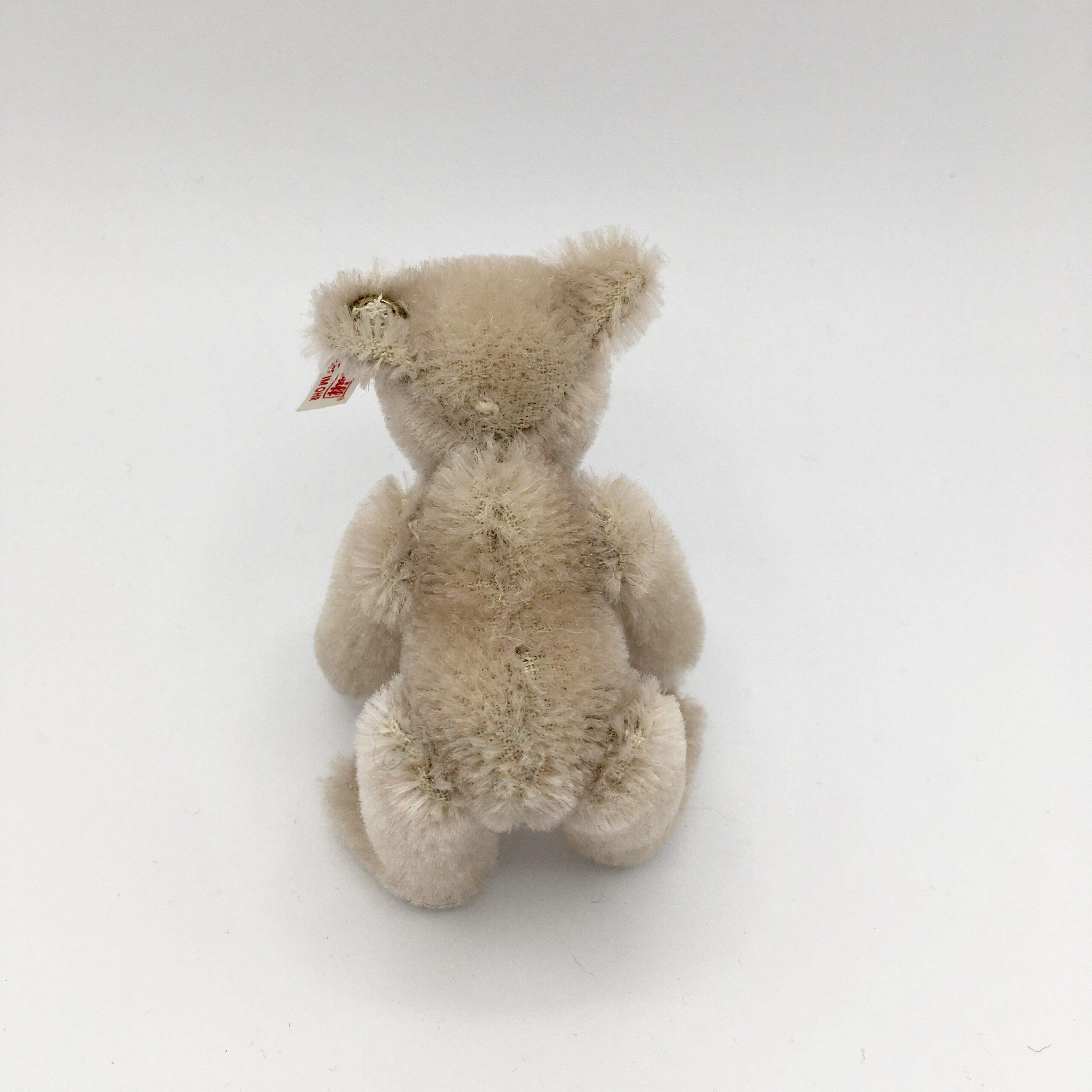 Light Grey Steiff Bear