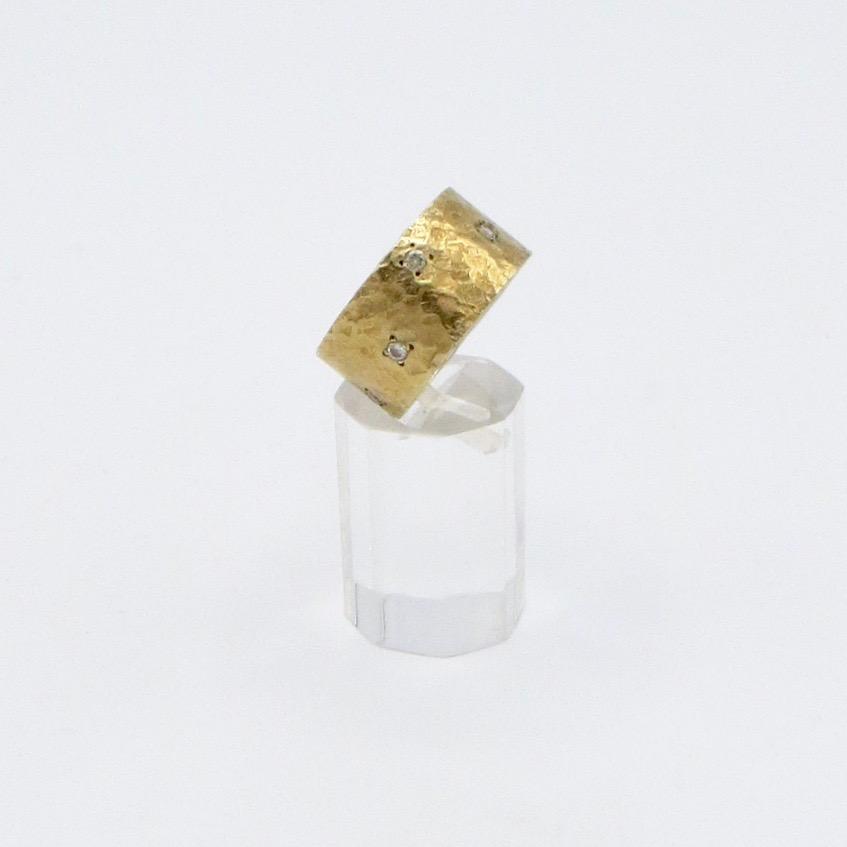 Diamond Sky Ring