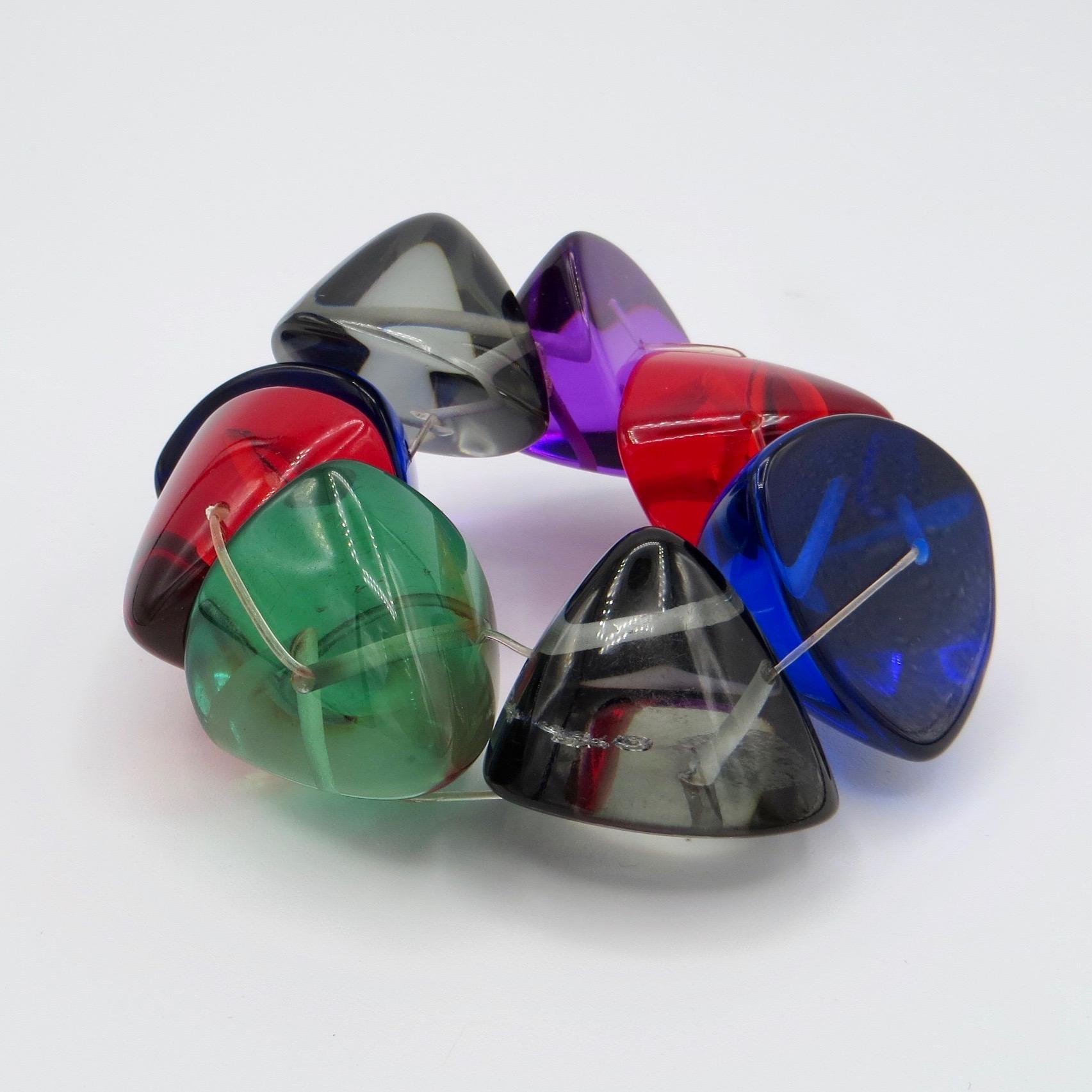 Translucent Sobral Bracelet