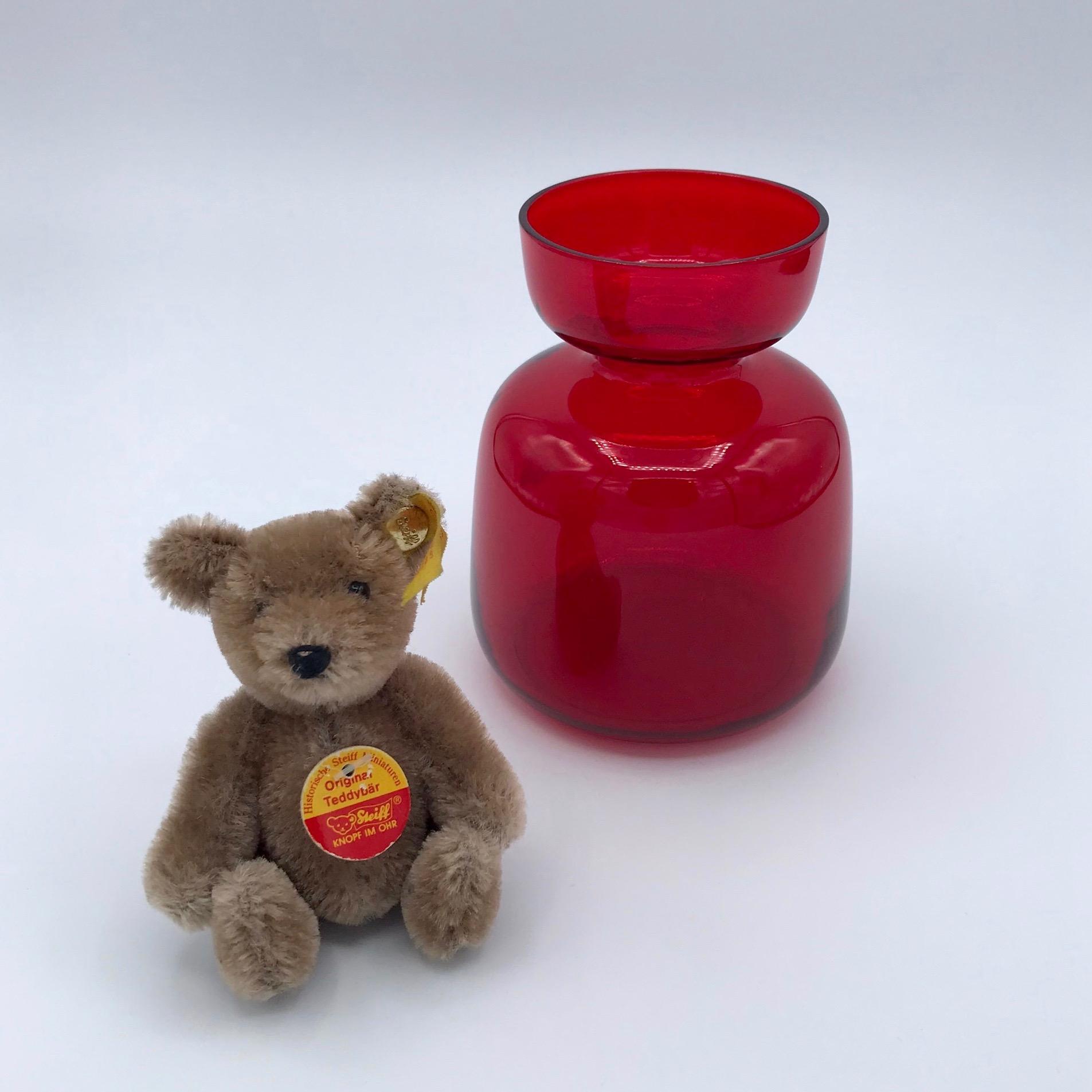 Holmguard Bulb Vase