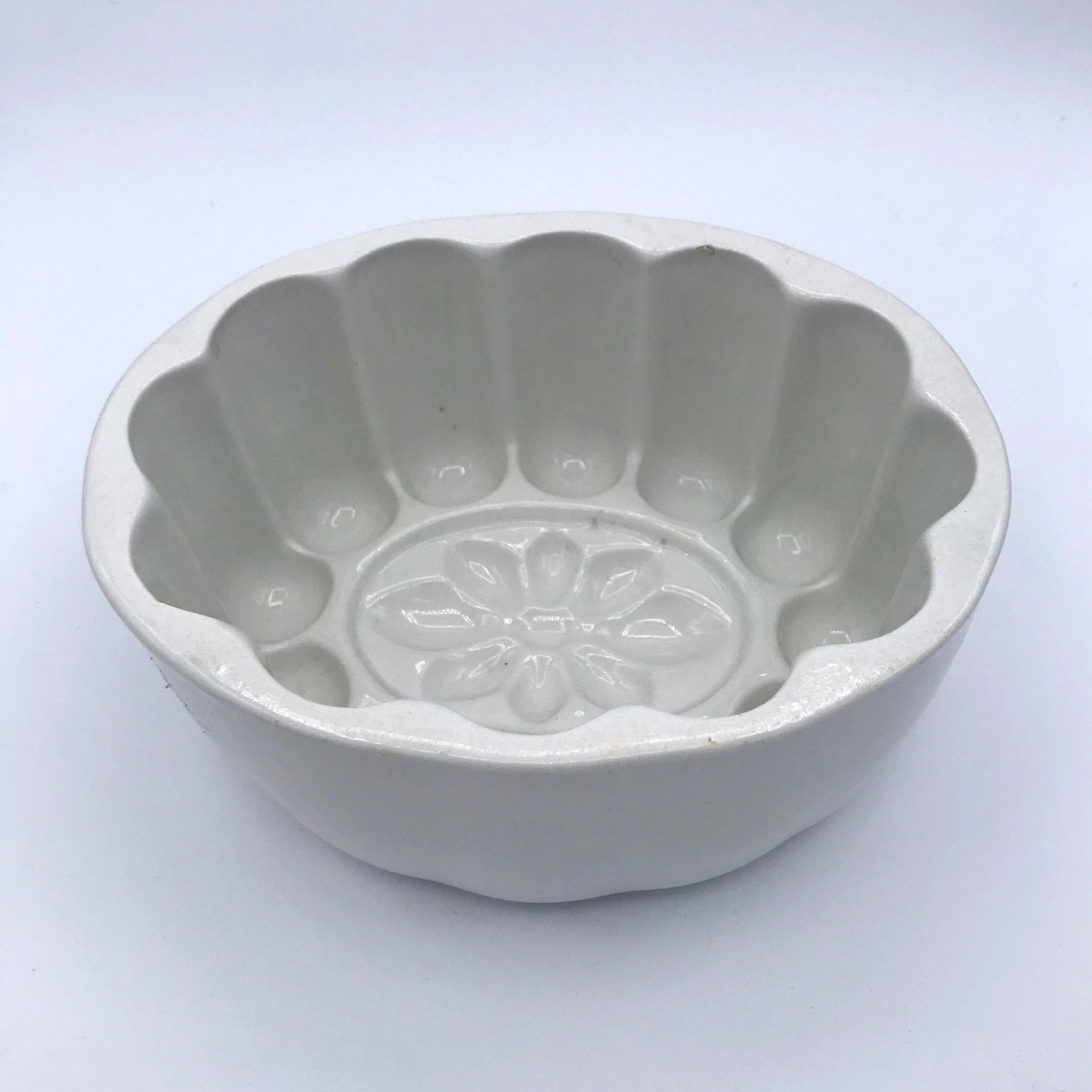 Oval Jelly Mould