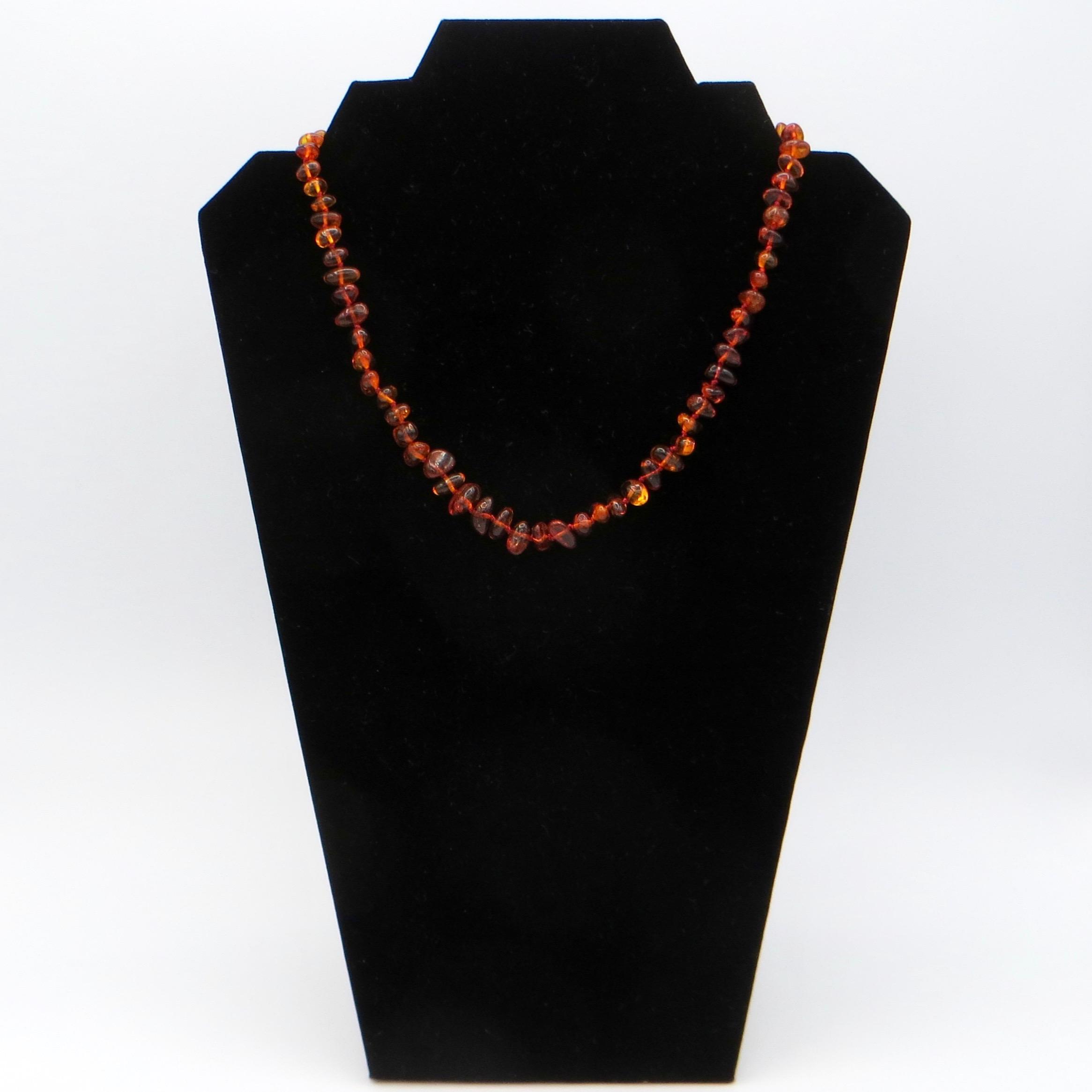 Natural Amber Beads