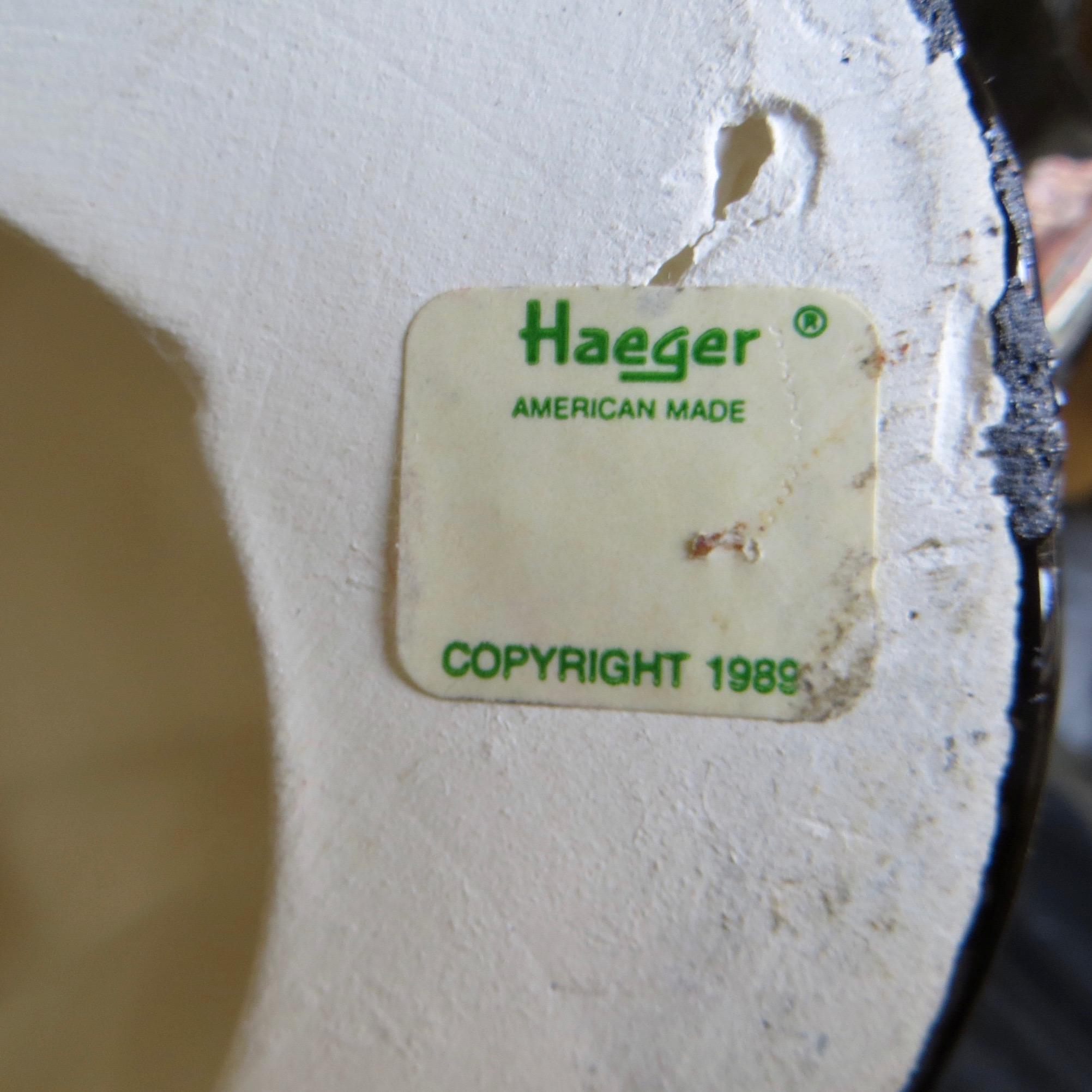 Haegar Figure